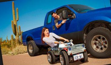Самый маленький расход топлива у какой машины?