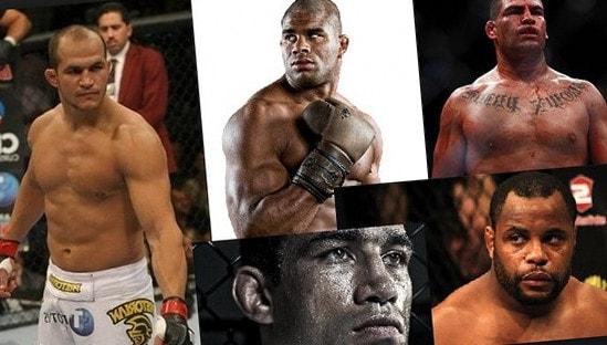 Самый молодой боец UFC