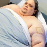 Самый тяжелый человек в мире за всю историю