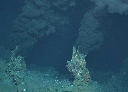 Какой океан самый глубокий в мире?
