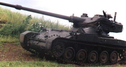 Лучший ЛТ в World od Tanks