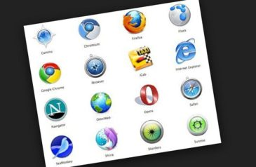 Самый легкий браузер для Windows XP