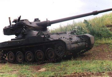 Самый лучший легкий танк в World of Tanks