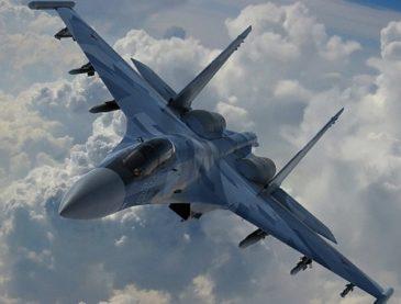 Самый лучший военный самолёт в мире
