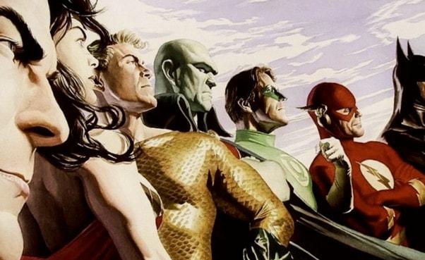 Самый сильный супергерой Марвел