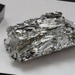 Какой самый прочный металл в мире?