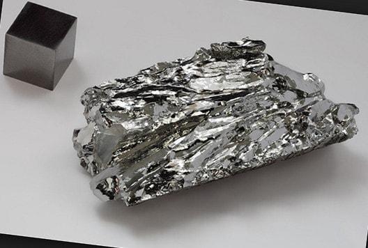 Какой самый прочный металл в мире