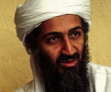 Самый известный террорист в мире