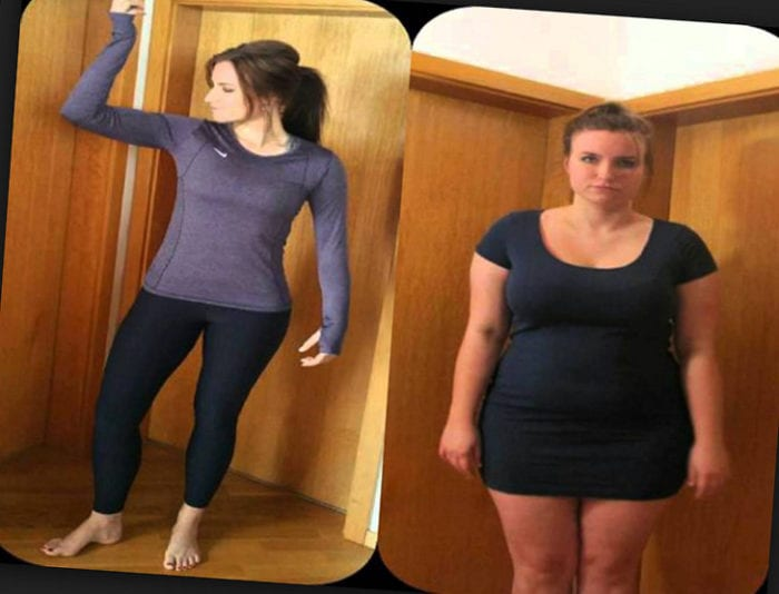 Самый легкий способ похудеть в домашних условиях