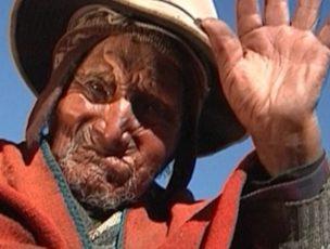 Самый старый человек на планете Земля