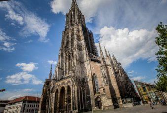 Самый высокий собор в мире