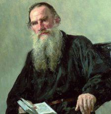 Интересные факты о Толстом Льве Николаевиче