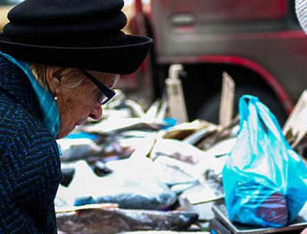 Как выжить пенсионеру?