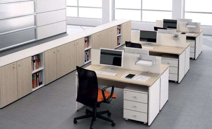 Современная офисная мебель – красота и удобство в одном флаконе