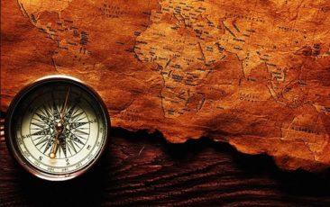 Тест на знание географии