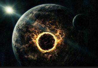 Что вы знаете об Апокалипсисе?