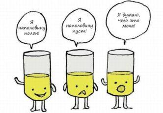 Тест ты оптимист или пессимист?