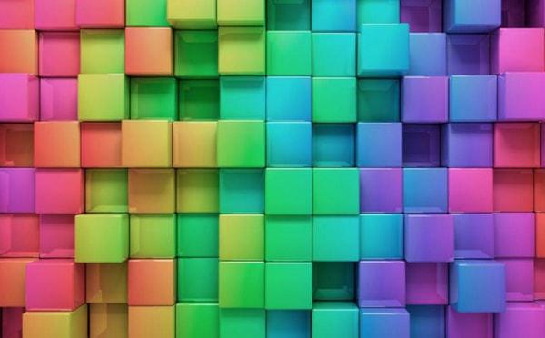 Оттенки и цвета