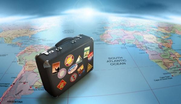 Выбор страны для путешествий
