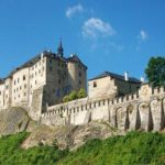 Замок Штернберг