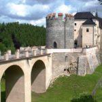 Замок Штернберг мост