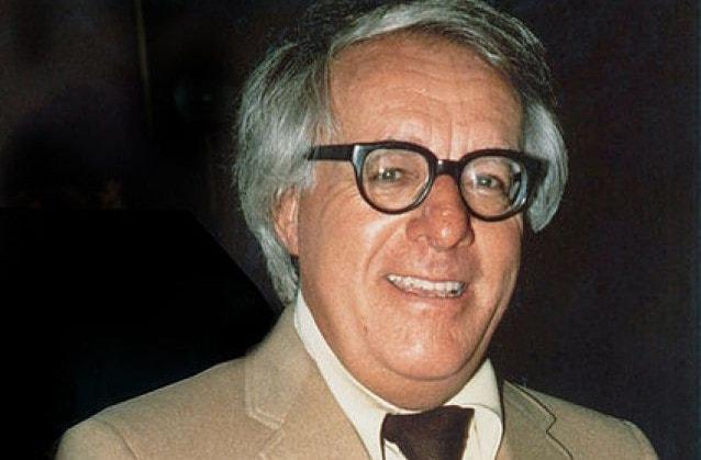 Рэй Брэдбери дожил до 91 года