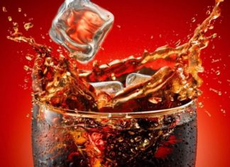 Вкус кока-колы