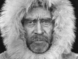 Роберт Пири - биоргафия